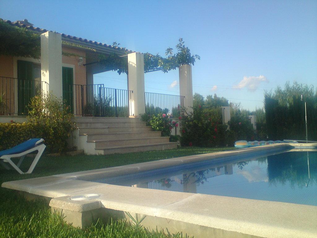 Villa Tia Catalina