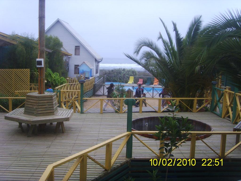 Complejo Turistico Dunamar