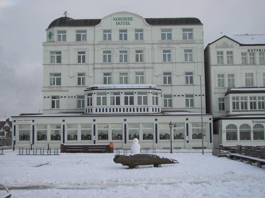 Nordsee Hotel