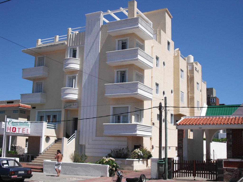 Hotel Esmeralda Piriapolis
