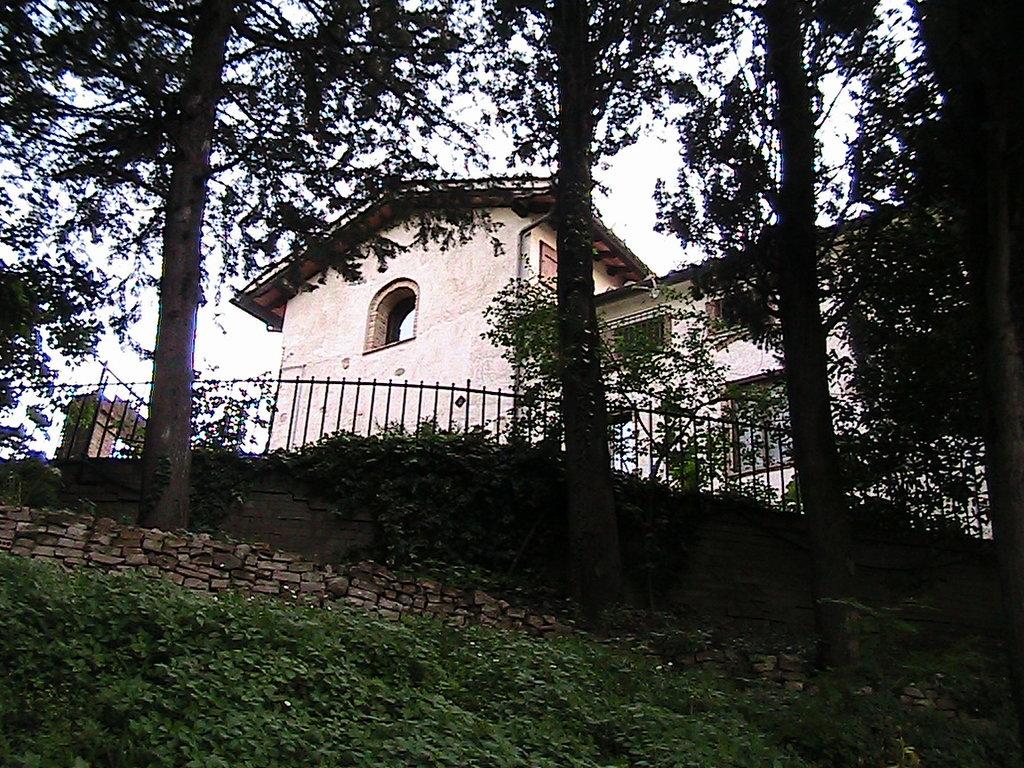 ホテル ヴェッキオ アジーロ