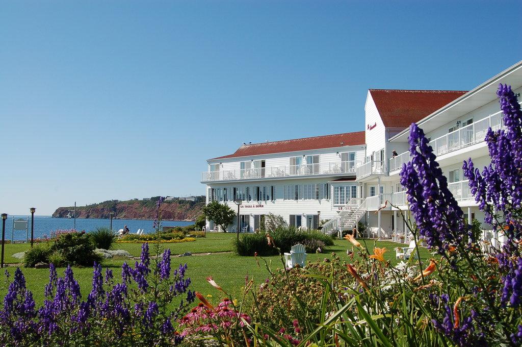 Hotel La Normandie