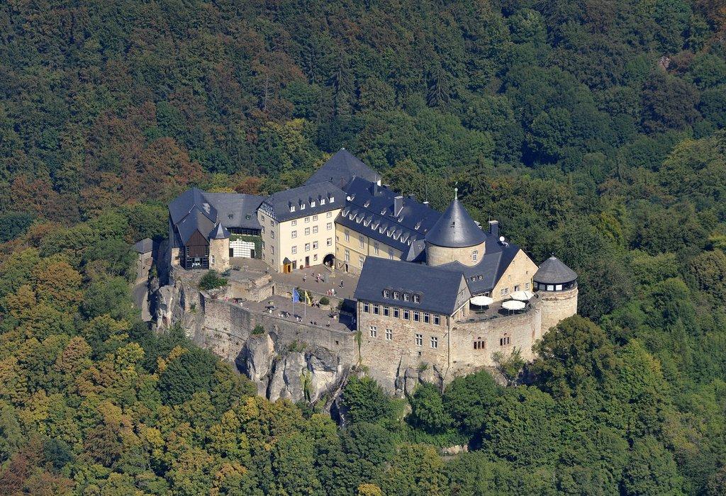 Hotel Schloss Waldeck