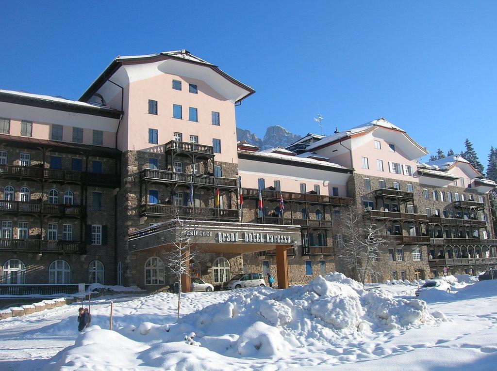 Grand Hotel Carezza Residence