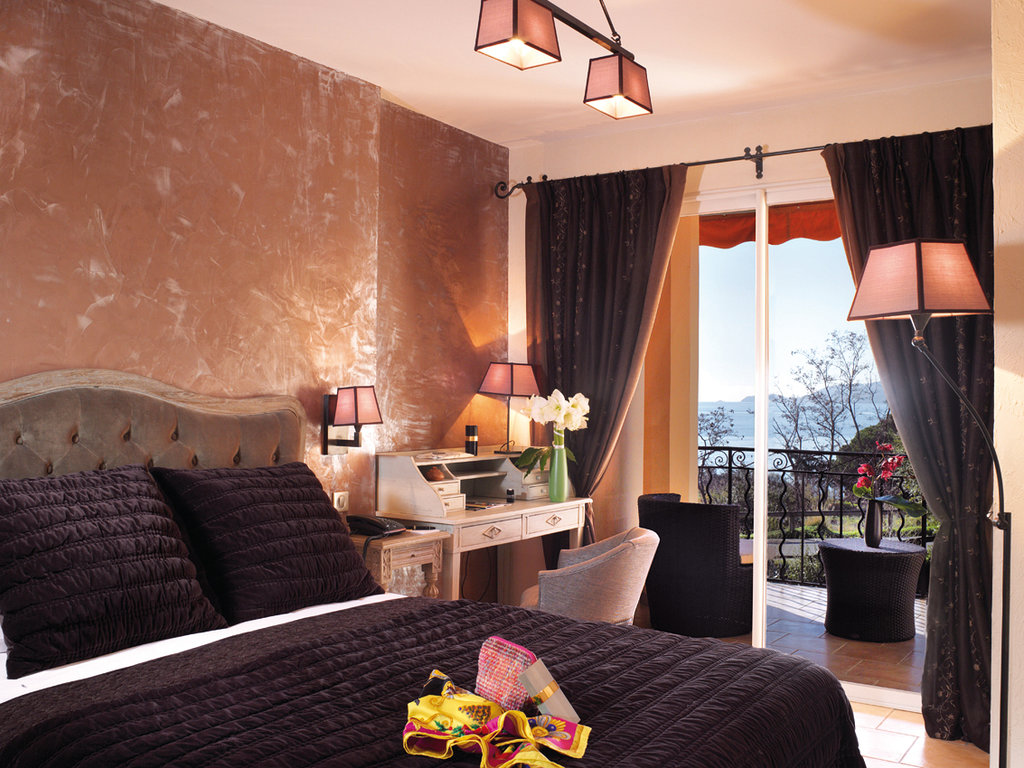 Hotel de la Fossette