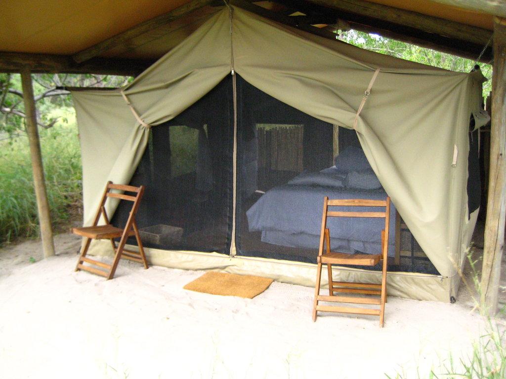 Sankuyo Bush Camp