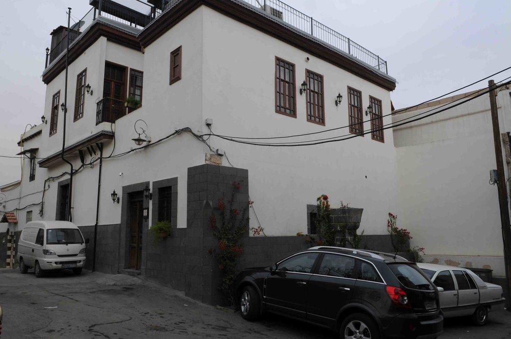 Beit Rose Hotel