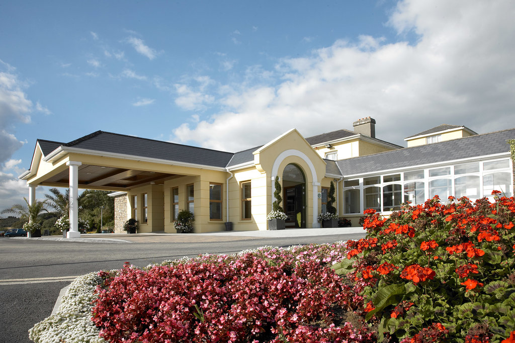 ファーンヒル ハウス ホテル