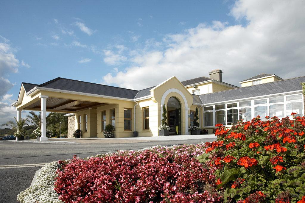 Fernhill House Hotel