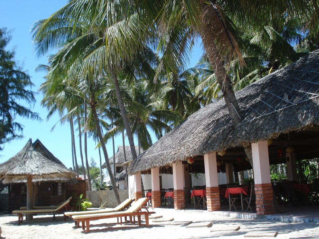 Bien Dua Resort