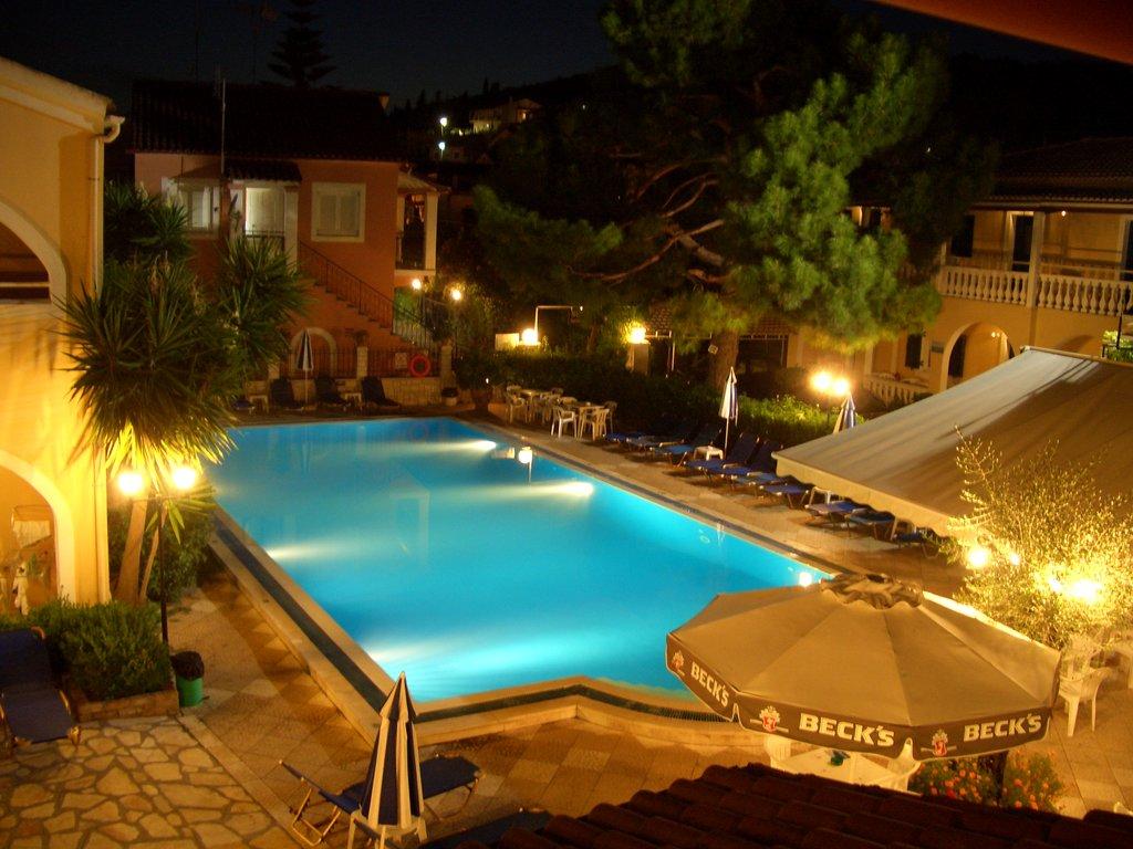 Solaris Kassiopi Apartment