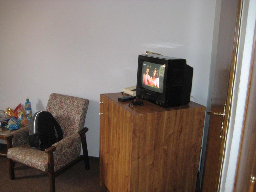 Hotel Marit