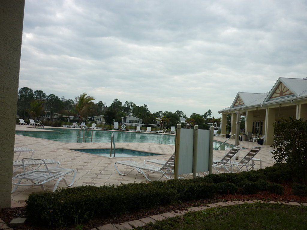 Cypress Woods Rv Resort
