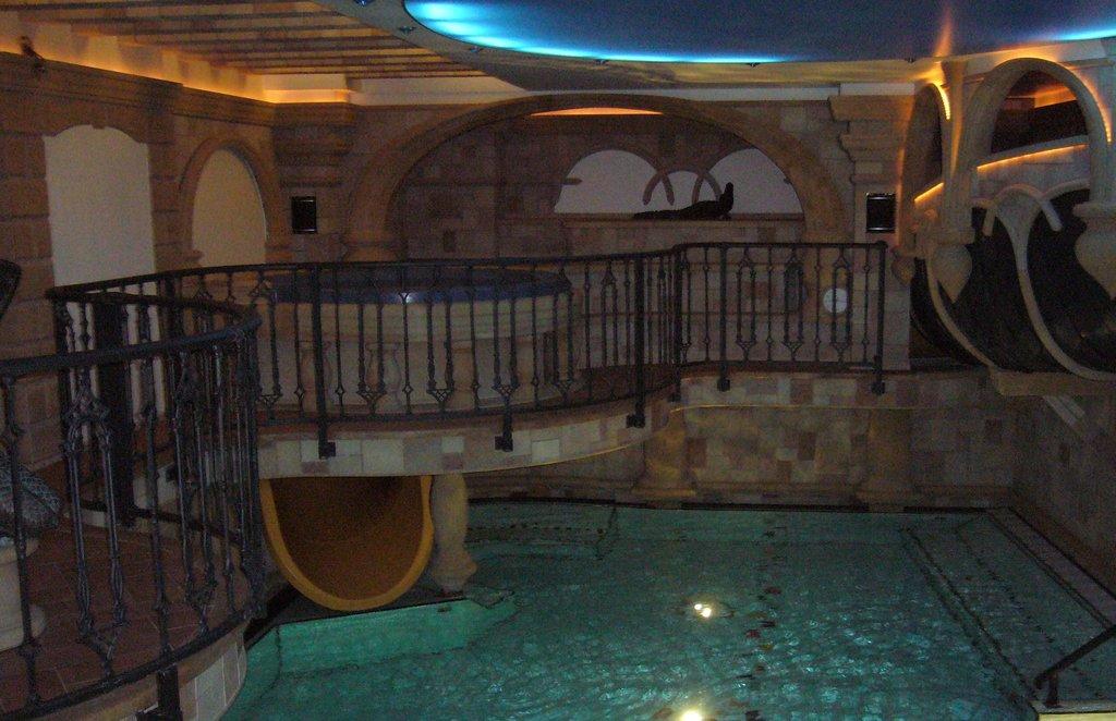 Smisek Spa Hotel
