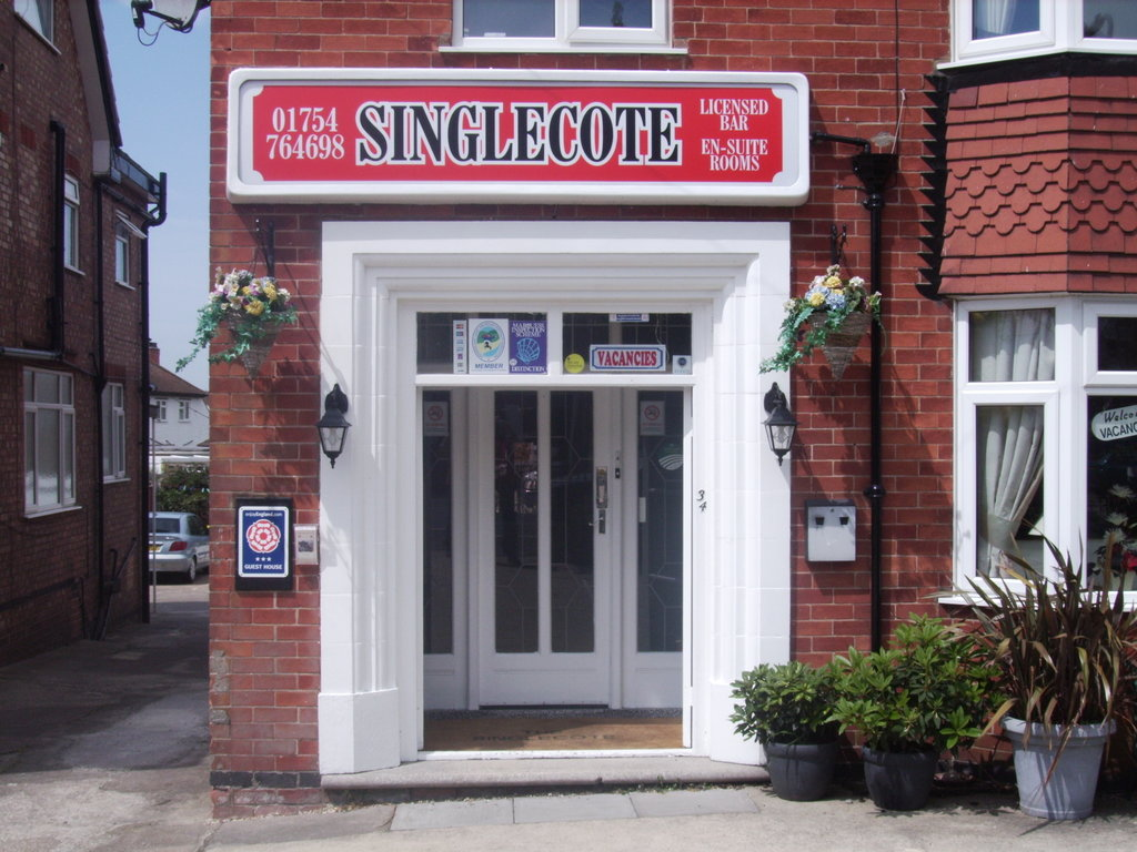The Singlecote