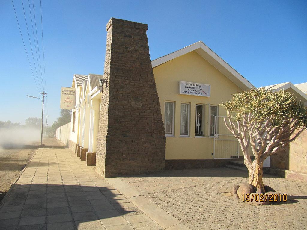 Schutzenhaus Guesthouse