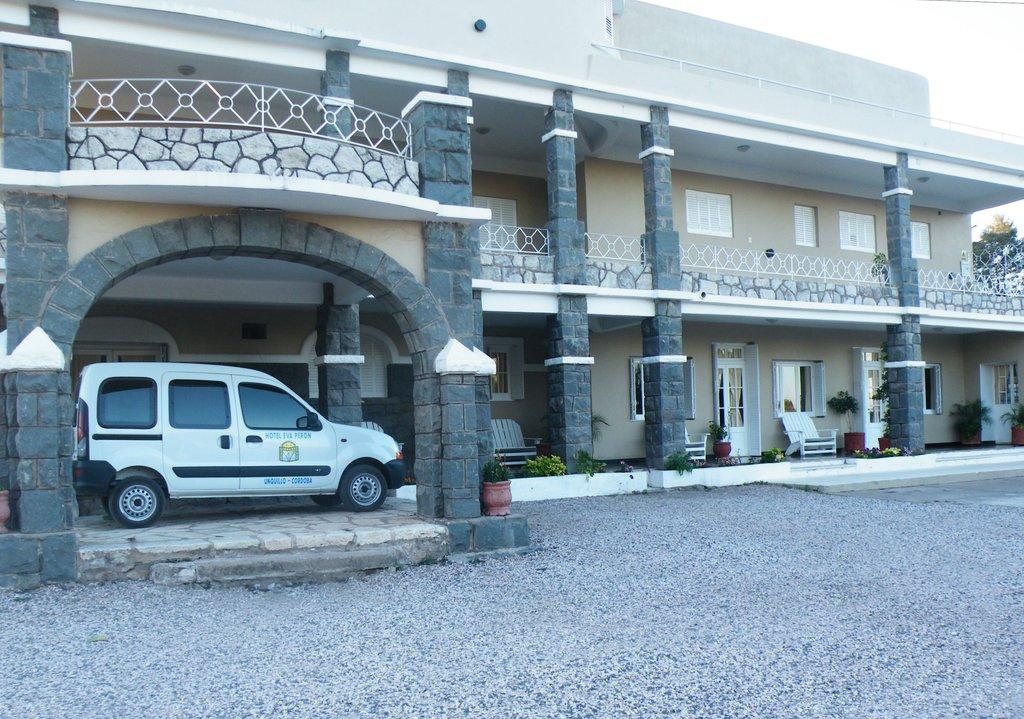Hotel Eva Peron