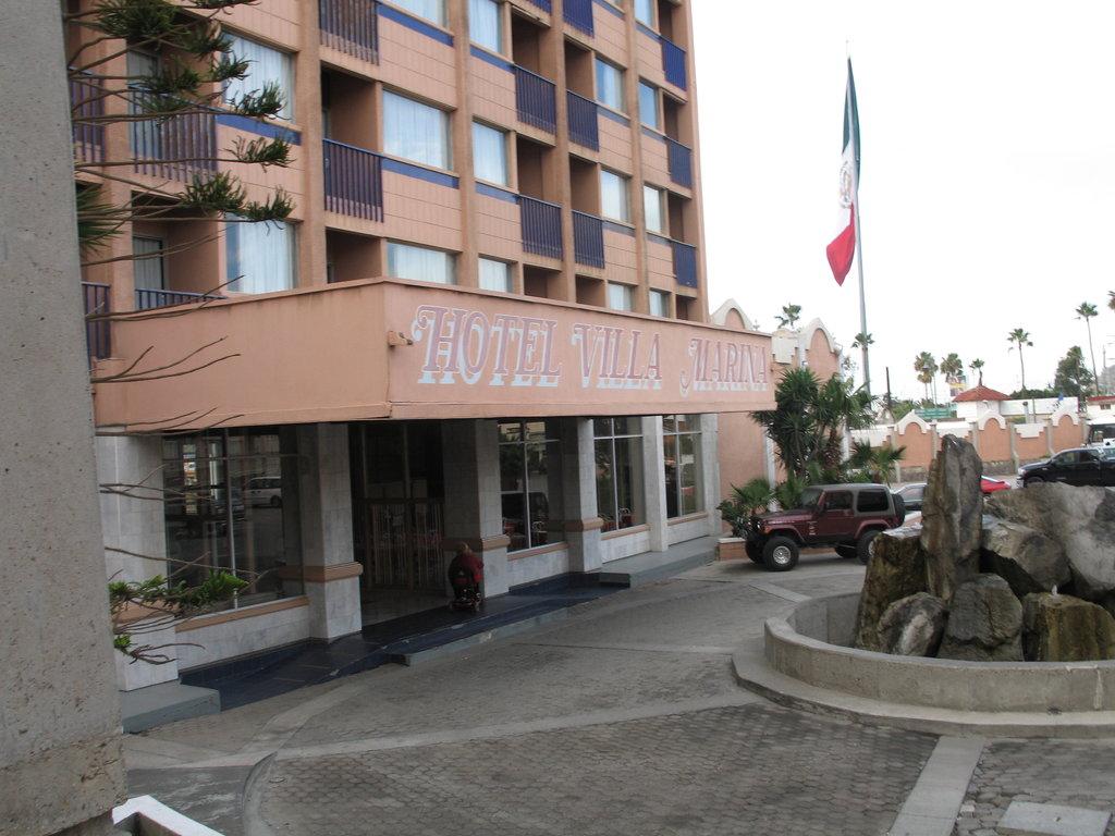 ホテル ヴィラ マリーナ