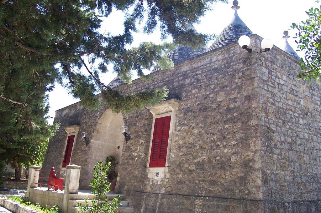 Angolo di Puglia