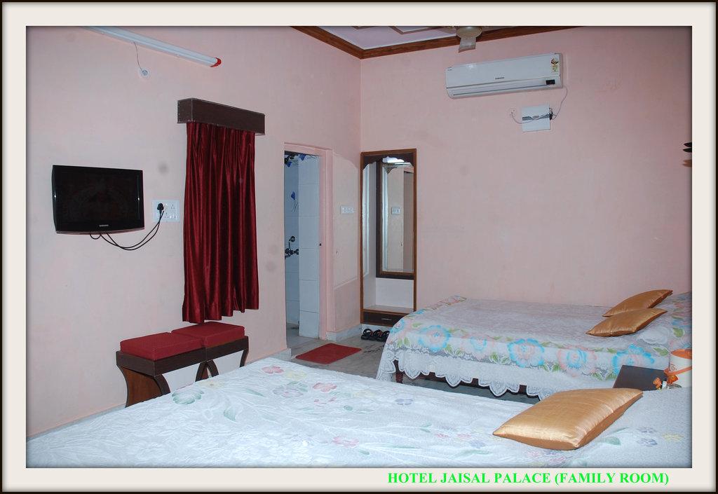 Hotel Jaisal Palace