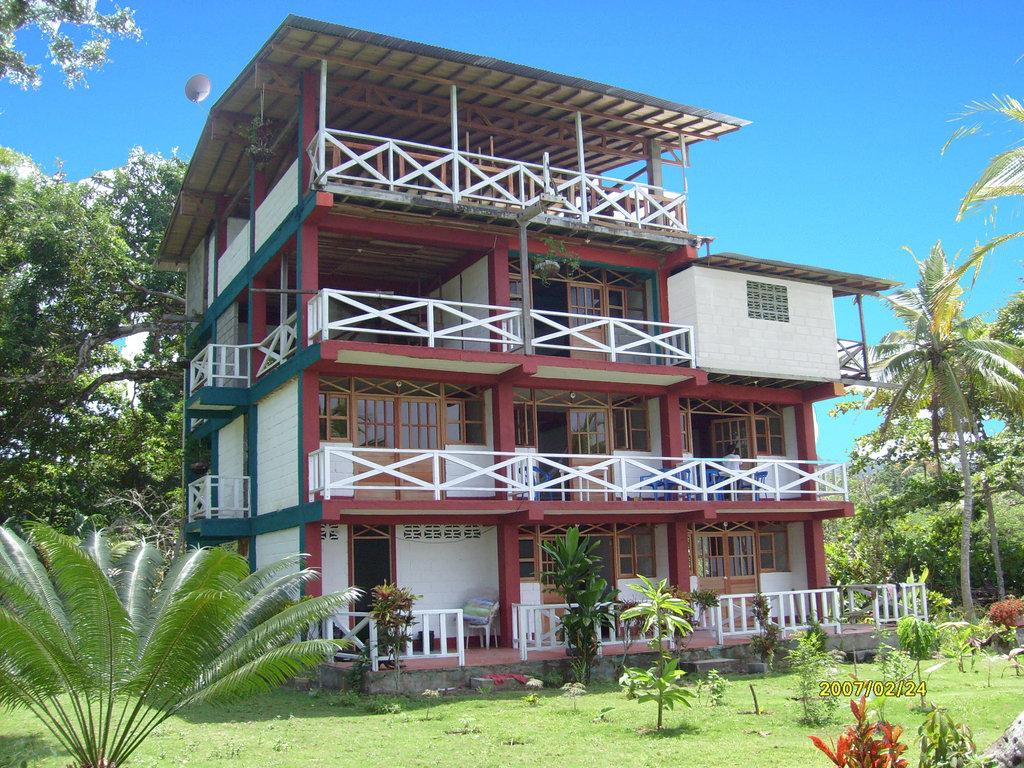 Hotel Sol y Luna