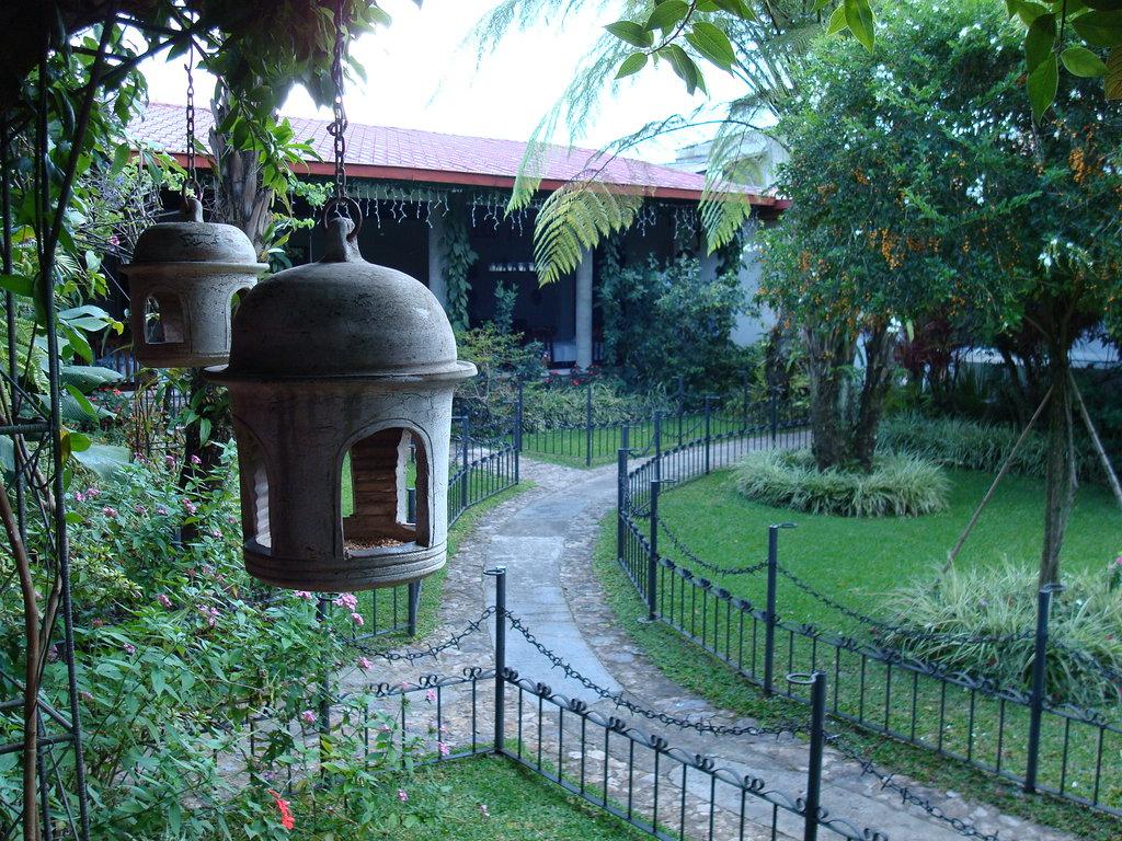 Hotel Casa Duranta