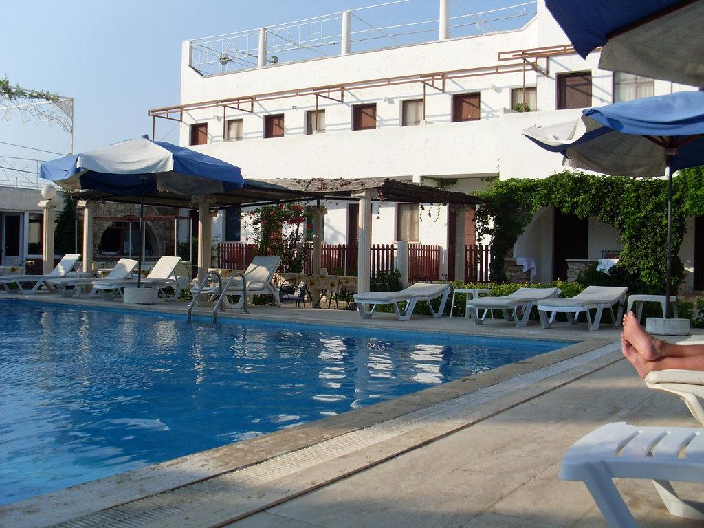 Onat Hotel
