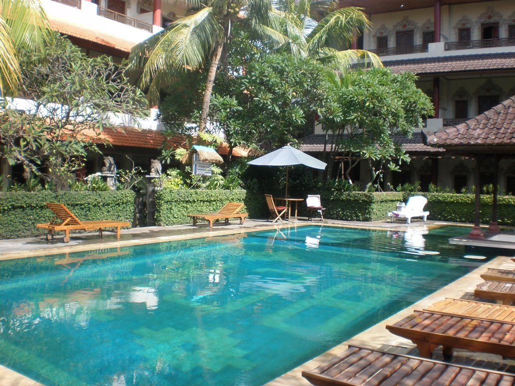 ‪Bakung Sari Resort and Spa‬
