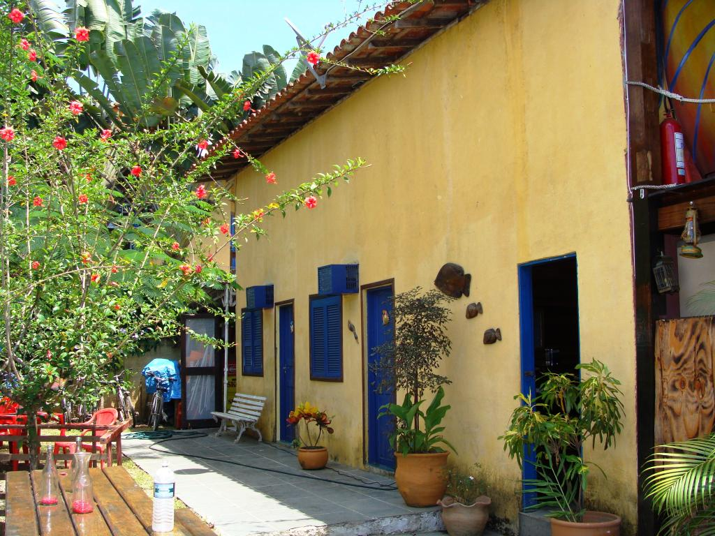 Hostel Sereia do Mar