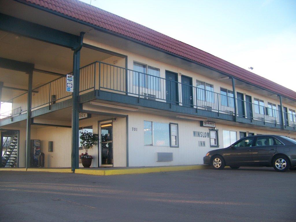 Winslow Inn