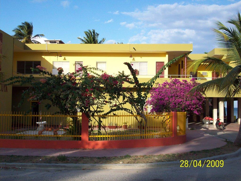 Hotel Guarocuya