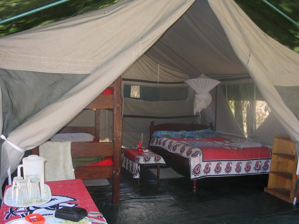 Bushbuck Mara Camp