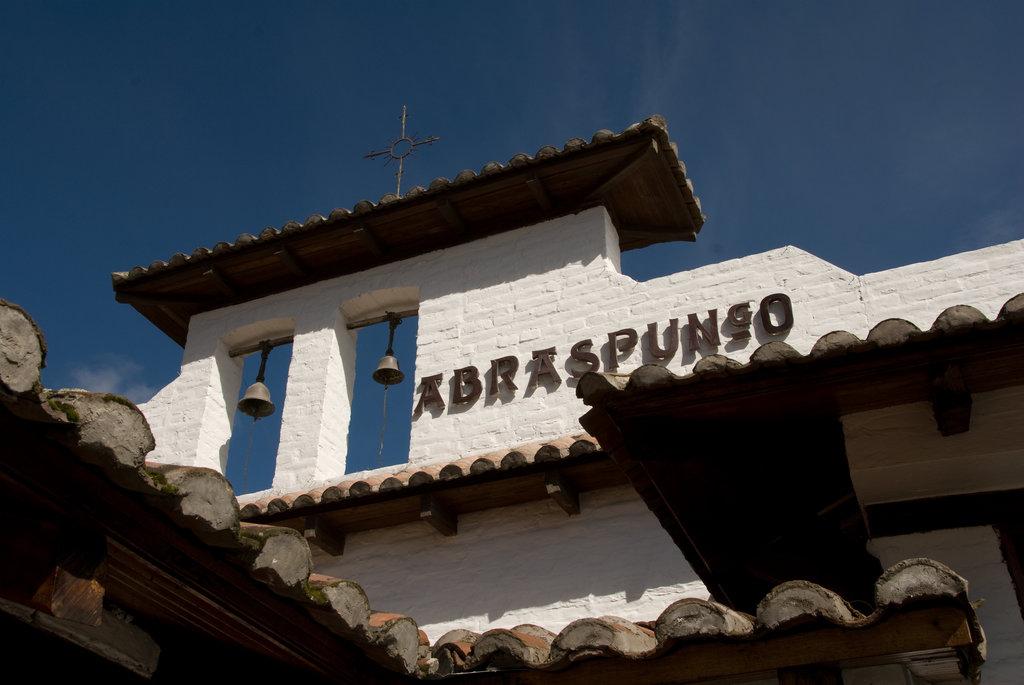 Hacienda Abraspungo