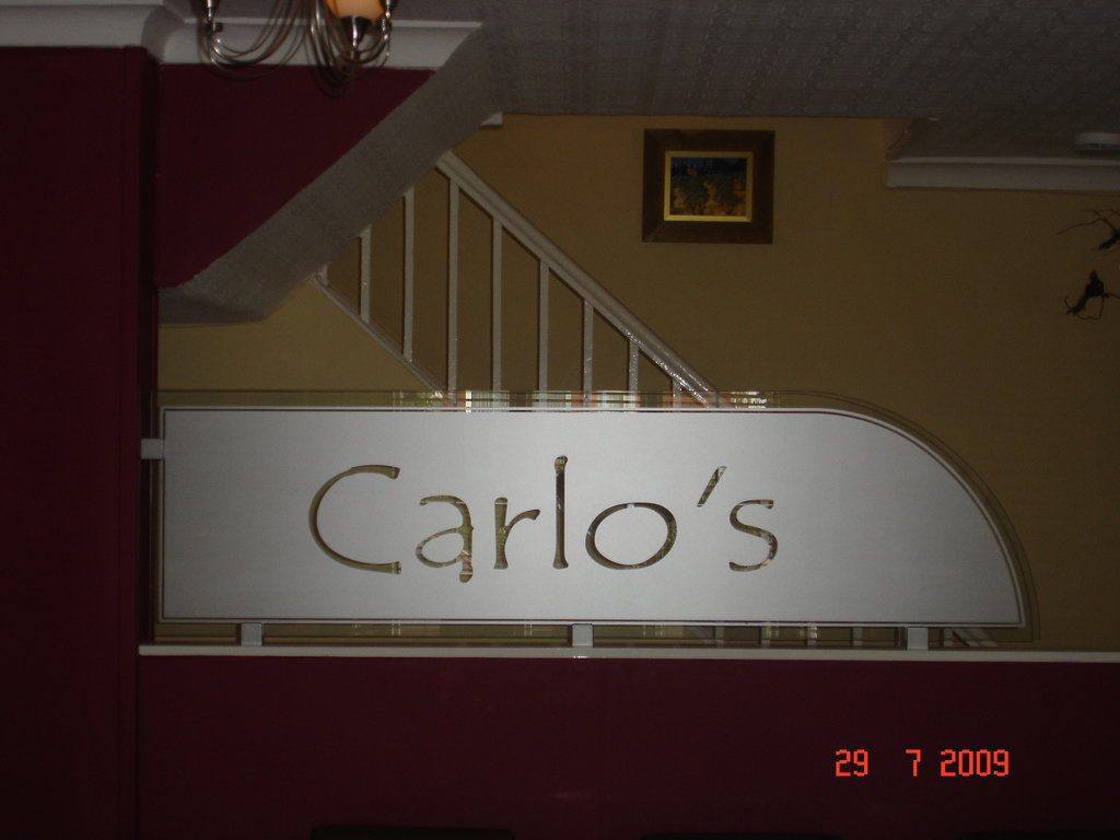 Image Carlo's Restaurant in North Wales
