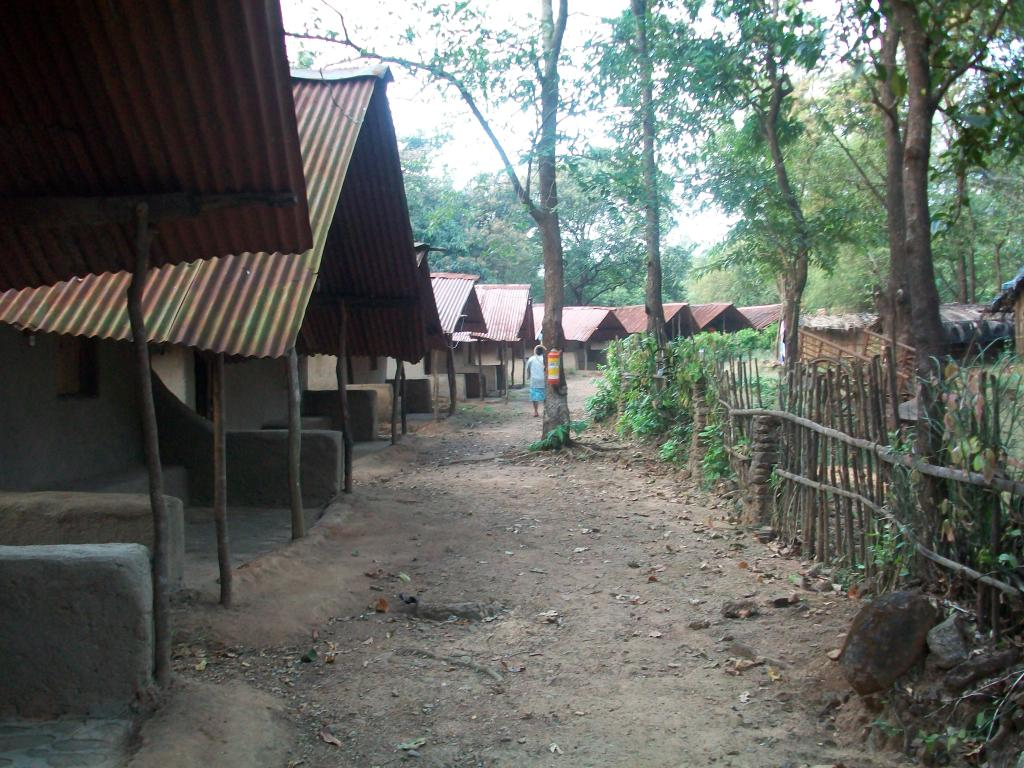 Shanti Nature Resort