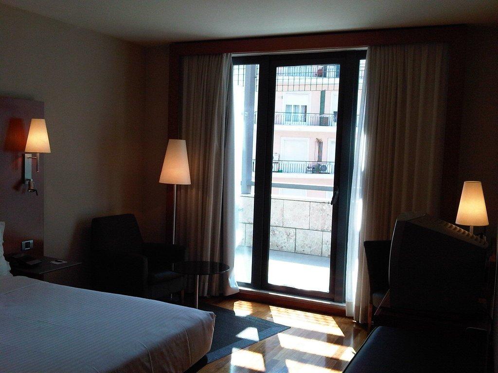 AC Palacio Sottomayor Hotel