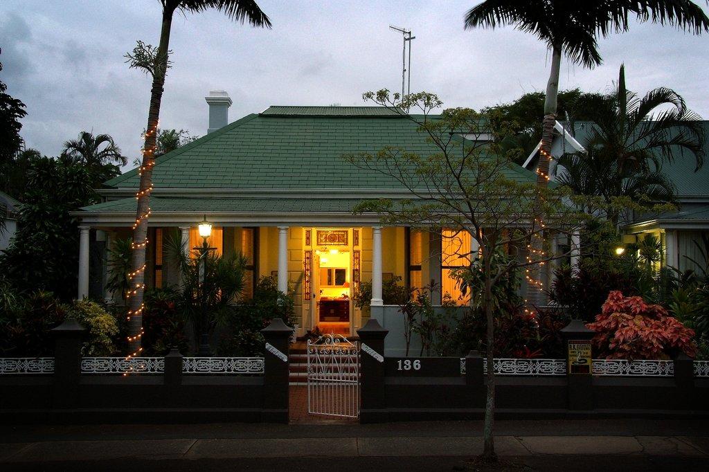 Chelsea Villa Guest House