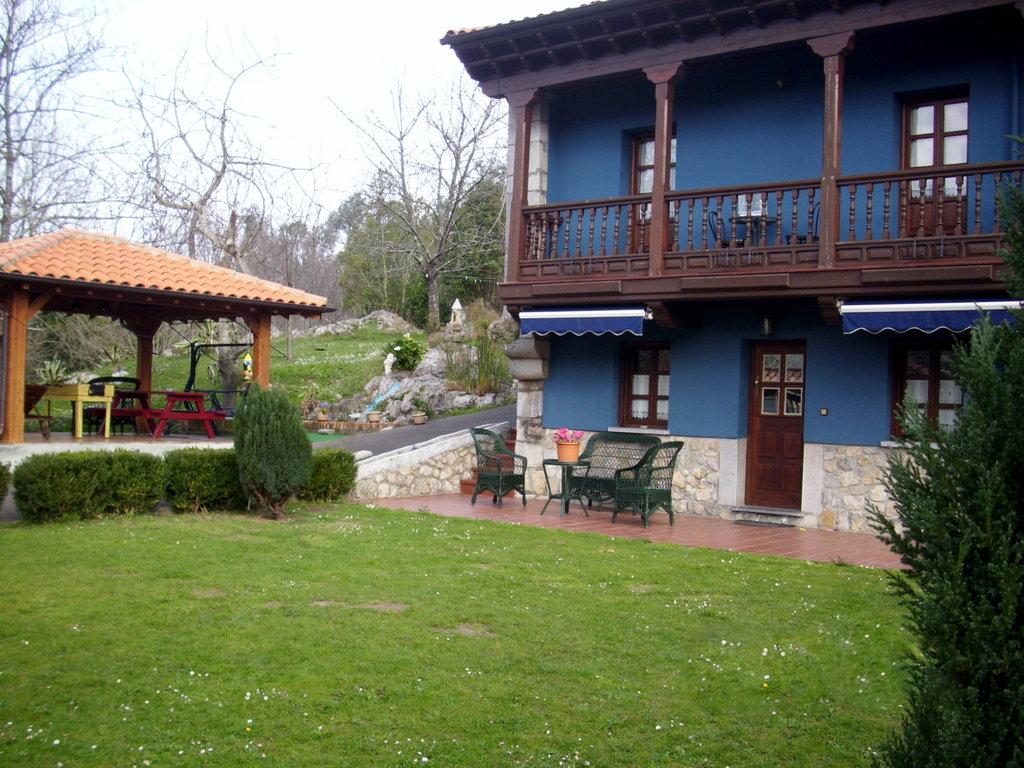 Casa De Aldea Villalen