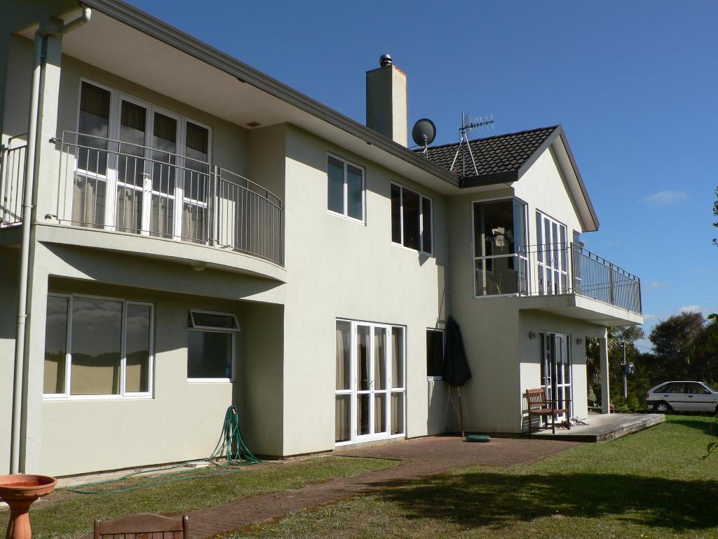 Whangarei Views Bed and Breakfast & Apartment