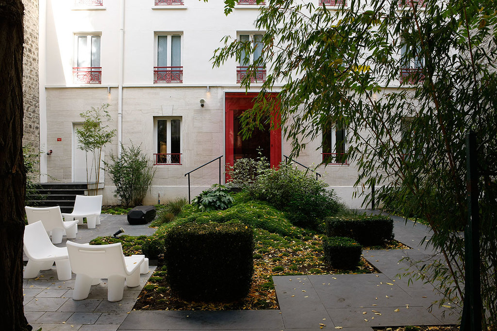 Hotel Le Quartier Bercy - Square Paris