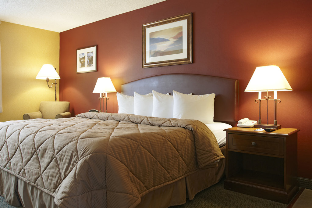 Quality Inn & Suites Boulder Creek