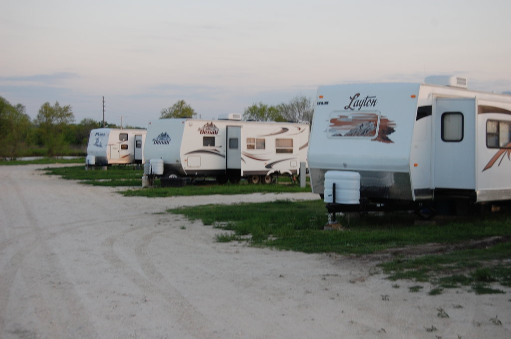 Walkabout RV Park