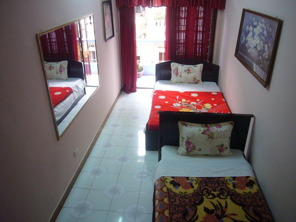 Yen Thai Guesthouse