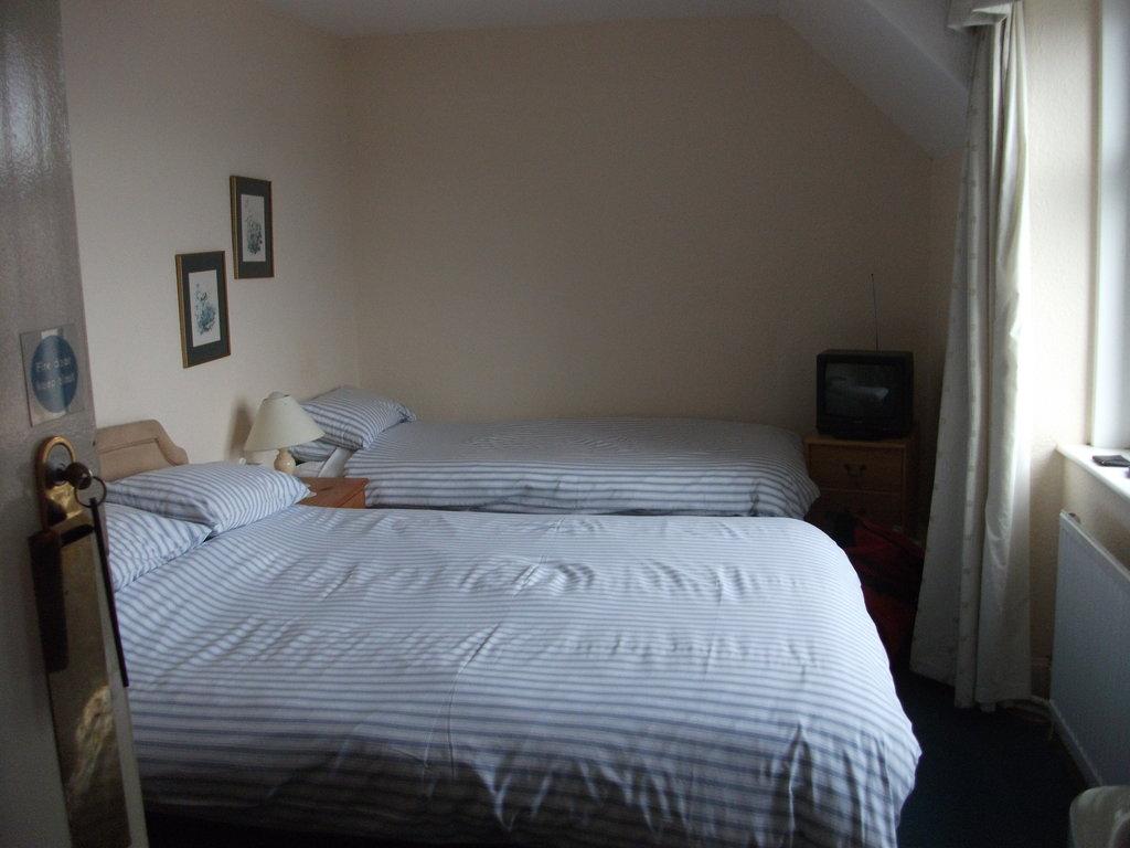 Lochaline Hotel