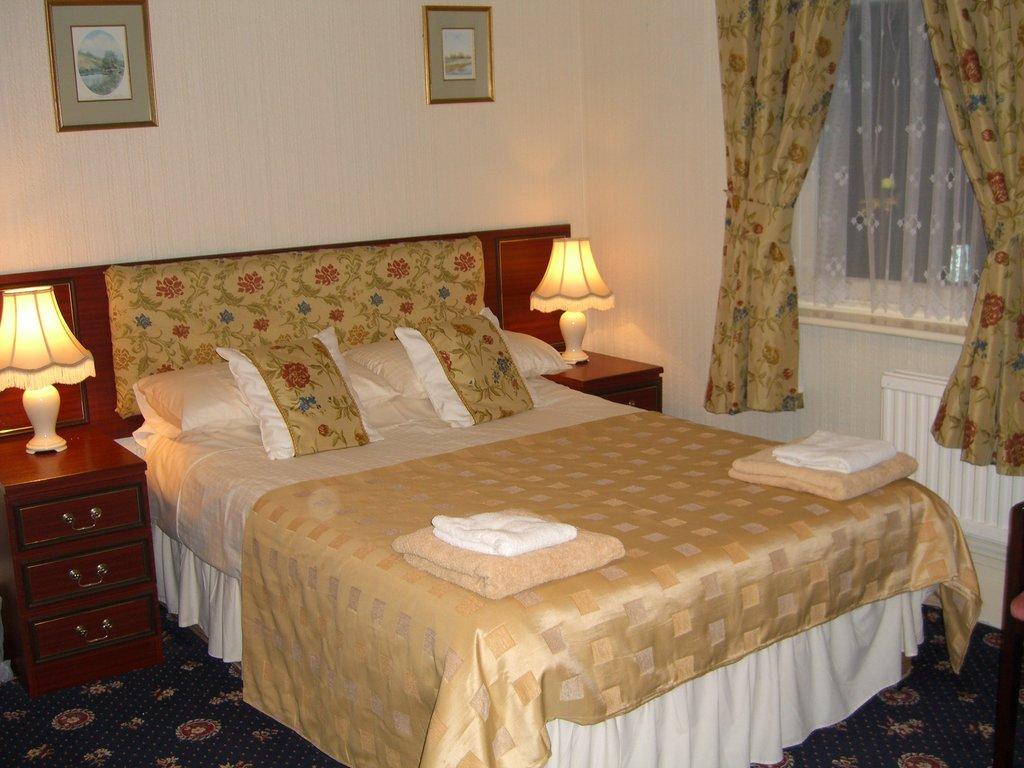 Mon Fort Hotel