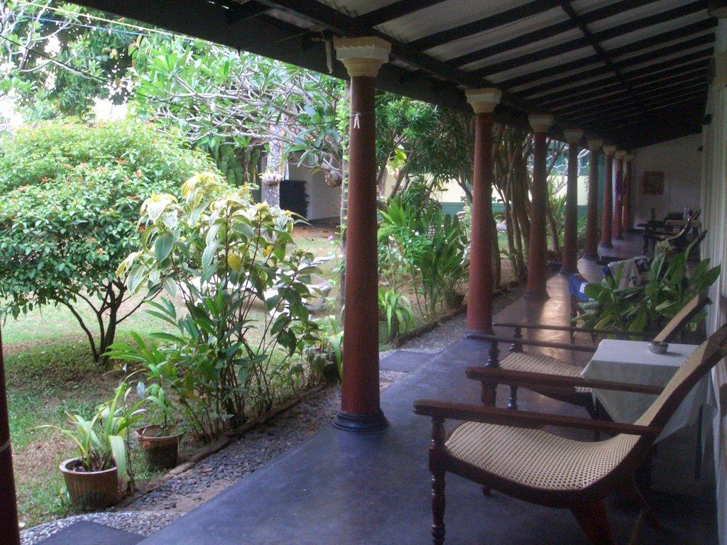 Hotel Susanthas
