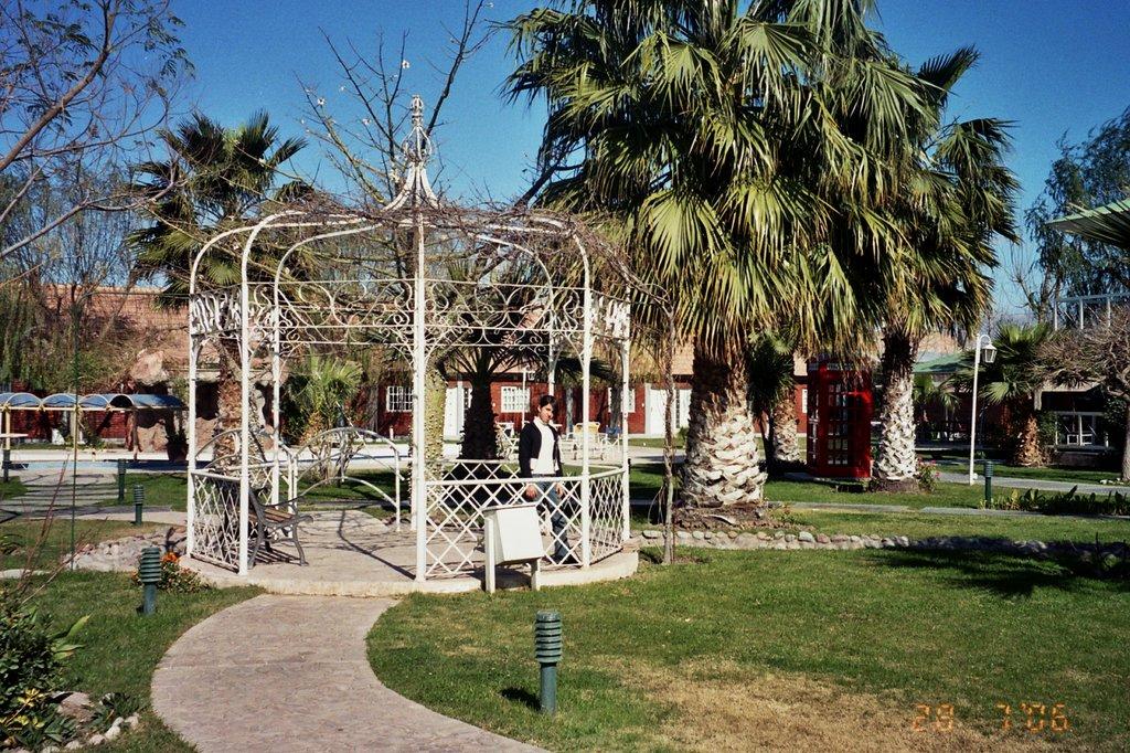 Hotel  Villa Don Tomas
