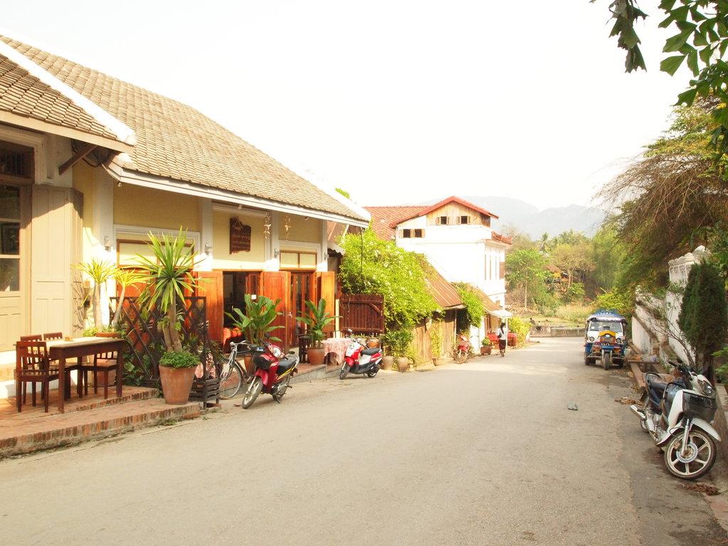 La Maison de Xanamkieng