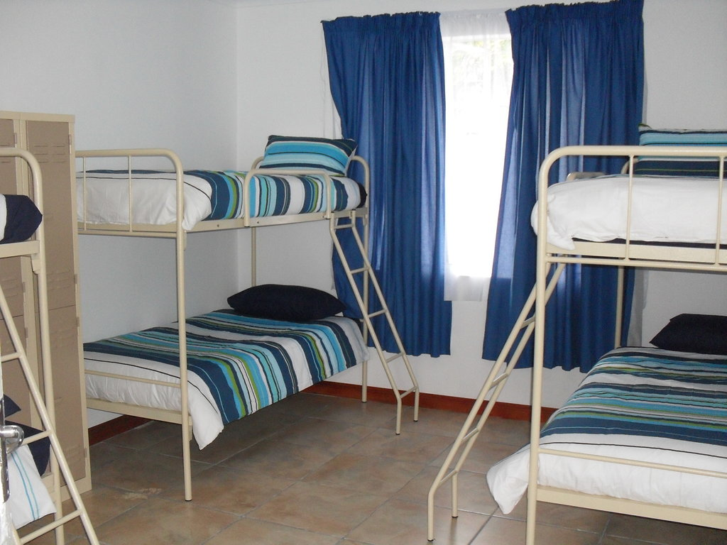 Hatfield Group Accommodation