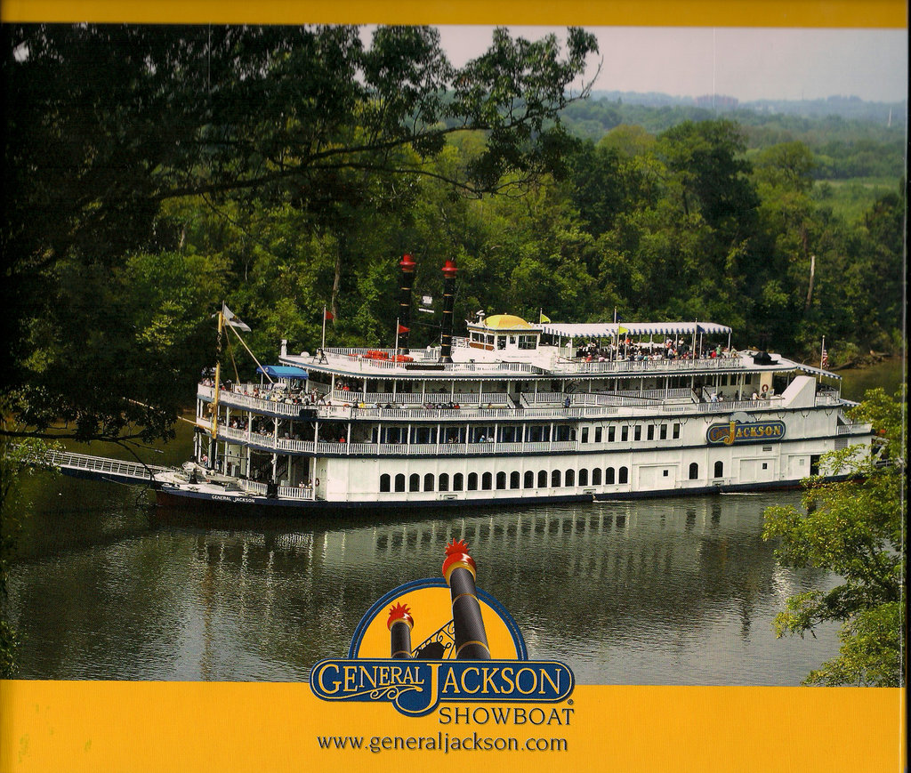 General jackson showboat nashville 2018 all you need to know